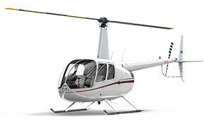 Robinson Helicopter2